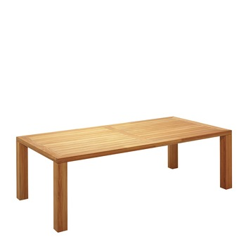 Genial Square XL Medium Table