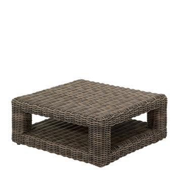 Havana Modular Square Coffee Table