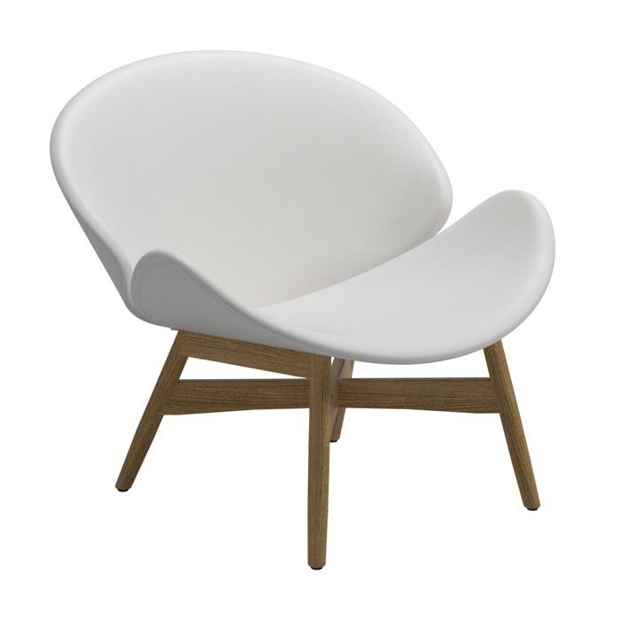 Dansk Lounge Chair