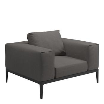 Grid Lounge Chair