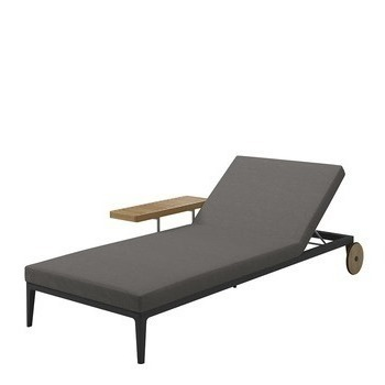 Grid Lounger