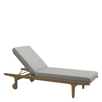 Bay Lounger  sc 1 st  Gloster Furniture : gloster chaise lounge - Sectionals, Sofas & Couches