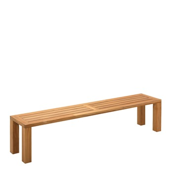 Gloster Square Xl Square Table